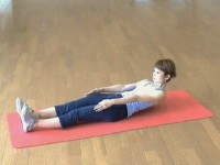 タイミング体操・お腹エクササイズ