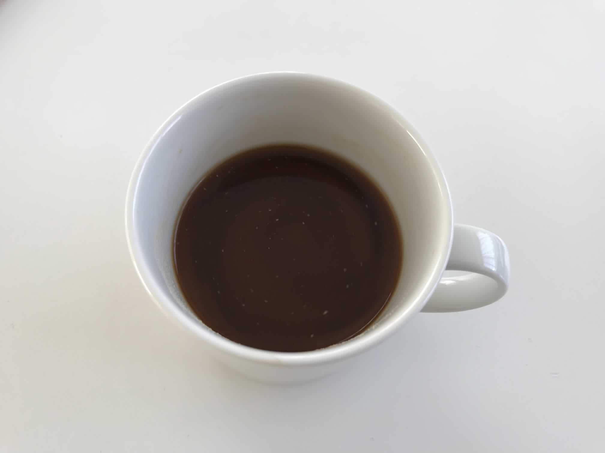 おからコーヒー